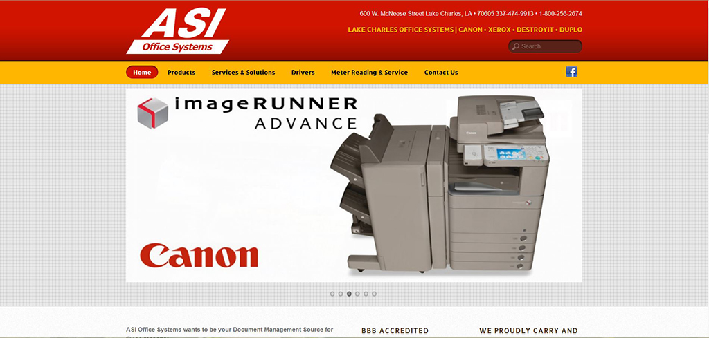 ASI Office Systems