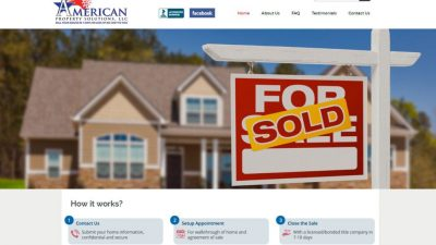 American Property Solutions
