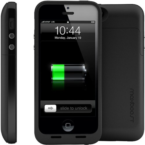 MaxBoost Atomic Air for iPhone 5
