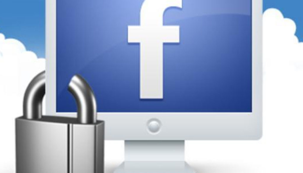Keep Your Privacy on Facebook
