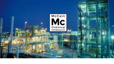 McCain Chemical Company